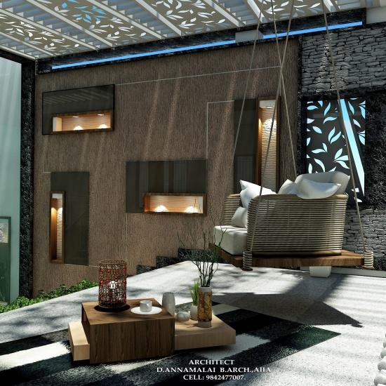 Umar Residence – Trichy