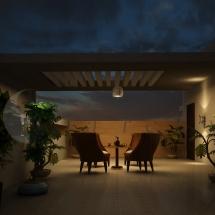 Jayachandran residence (5)