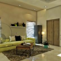 Murali Residence interior (3)