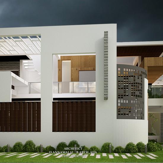 Berkin Residence – Tuticorin