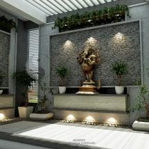 Oblirajan residence at salem (1)
